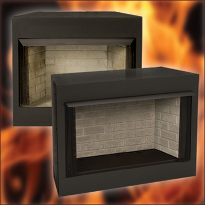 FIreplaces amp More Vent Free