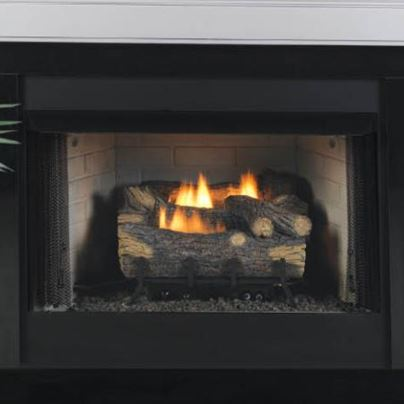 Peachy Fireplaces More Vent Free Interior Design Ideas Apansoteloinfo